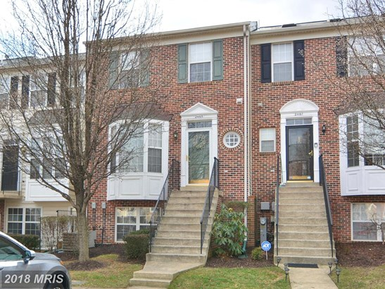 Traditional, Attach/Row Hse - CROFTON, MD (photo 1)