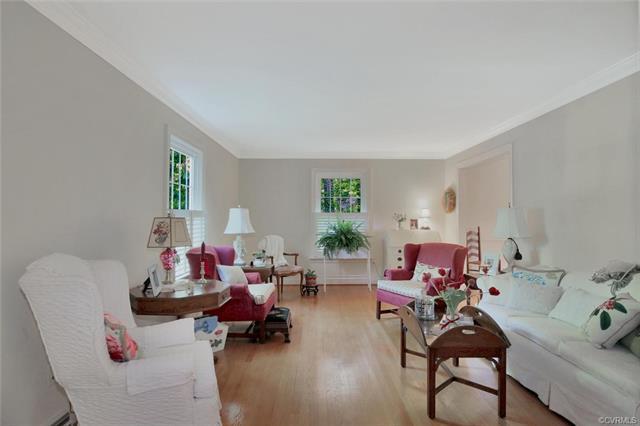 Colonial, Single Family - Chesterfield, VA (photo 4)