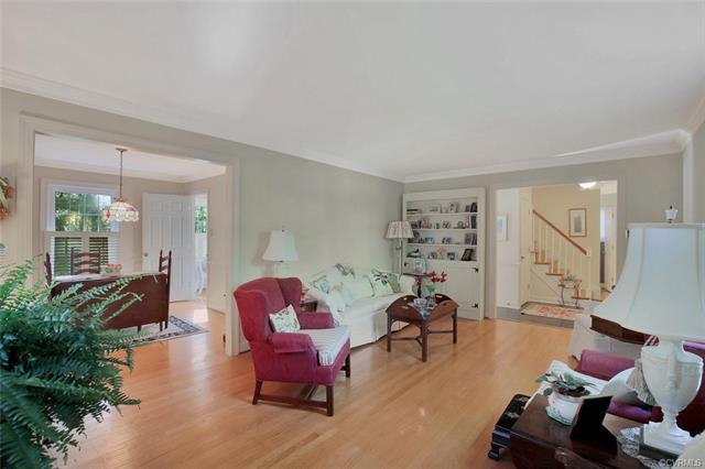 Colonial, Single Family - Chesterfield, VA (photo 5)