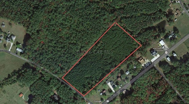 Unimprvd Lots/Land - Chance, MD (photo 1)