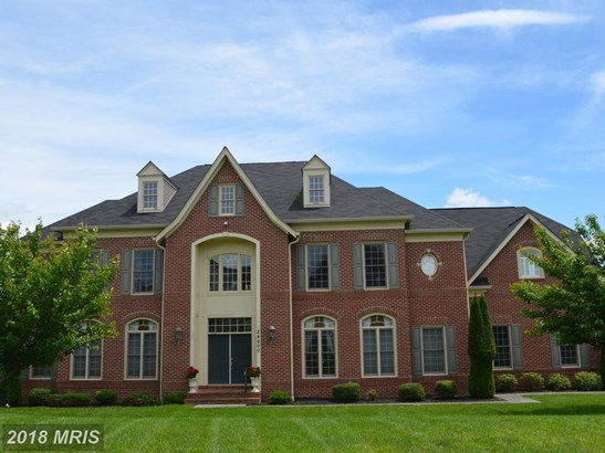 Colonial, Detached - DAMASCUS, MD (photo 1)