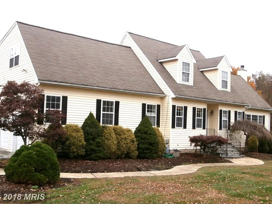 Colonial, Detached - DAVIDSONVILLE, MD (photo 1)