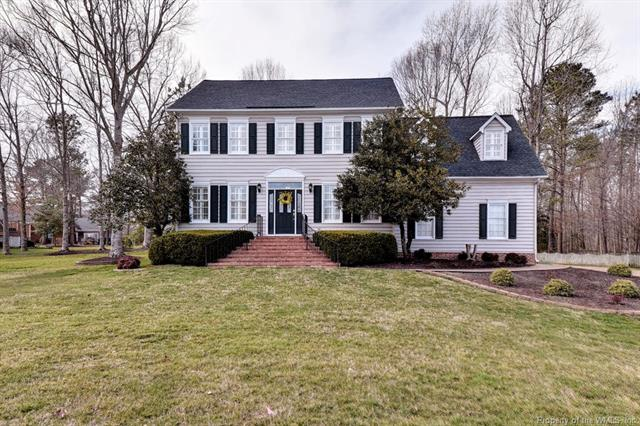 Colonial, Single Family - Williamsburg, VA