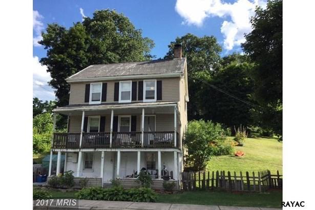 Farm House, Residential/Farms - New Freedom, PA (photo 1)