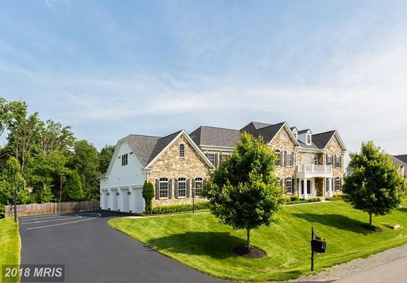 Colonial, Detached - BROADLANDS, VA (photo 2)
