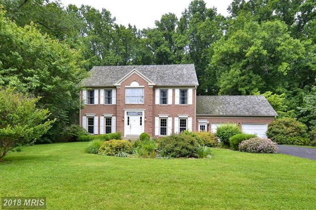 Colonial, Detached - DERWOOD, MD
