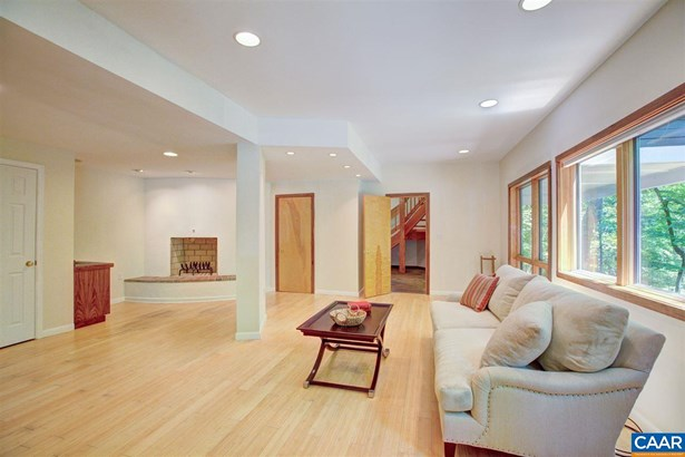 Detached, Art Moderne, Arts & Crafts, Cottage - NELLYSFORD, VA (photo 3)
