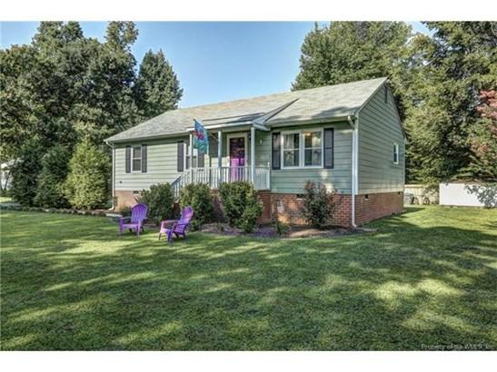 Ranch, Single Family - New Kent, VA (photo 1)