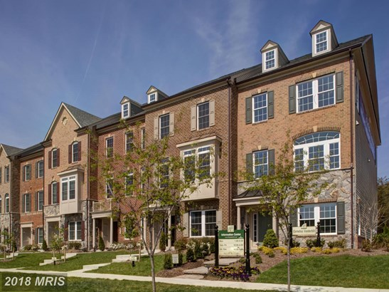 Townhouse, Traditional - HANOVER, MD (photo 1)