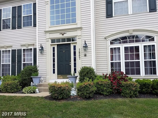 Colonial, Detached - FREDERICK, MD (photo 2)