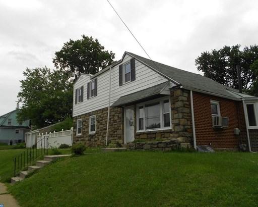 Colonial, Detached - GLENOLDEN, PA (photo 4)