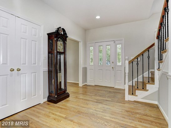 Victorian, Detached - HAMPSTEAD, MD (photo 2)