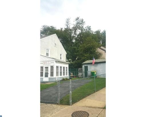 Row/Townhouse, EndUnit/Row - CHESTER, PA (photo 2)