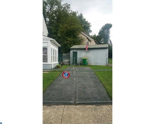 Row/Townhouse, EndUnit/Row - CHESTER, PA (photo 3)