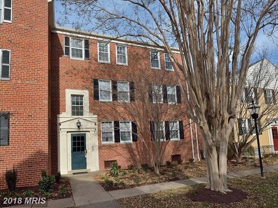 Garden 1-4 Floors, Colonial - ALEXANDRIA, VA (photo 1)