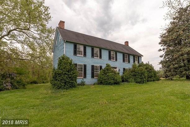 Farm House, Detached - BARNESVILLE, MD (photo 2)