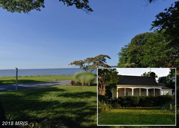 Cottage, Detached - ANNAPOLIS, MD (photo 1)