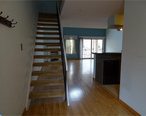 Row/Townhouse/Cluster, Contemporary - VOORHEES TWP, NJ (photo 3)