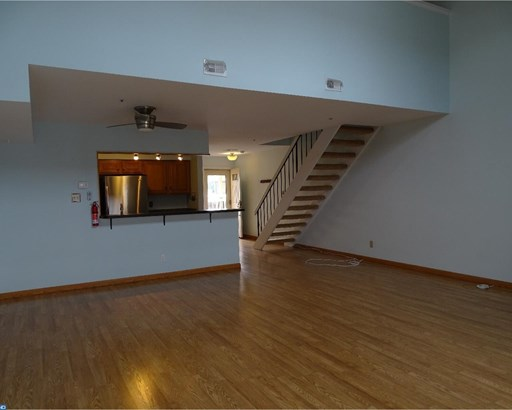 Row/Townhouse/Cluster, Contemporary - VOORHEES TWP, NJ (photo 5)