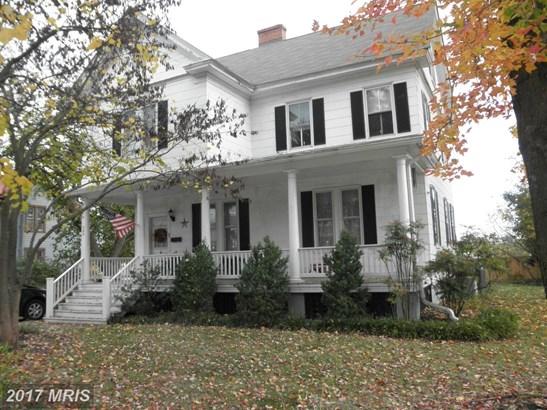 Colonial, Detached - LAUREL, MD (photo 1)