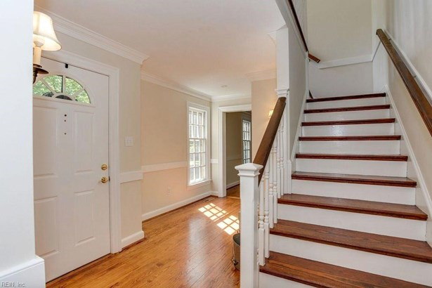 Colonial, Transitional, Single Family - Virginia Beach, VA (photo 3)