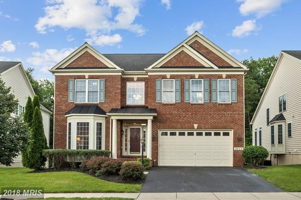 Colonial, Detached - HANOVER, MD