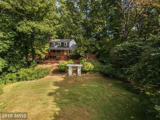 Traditional, Detached - MANASSAS, VA (photo 1)