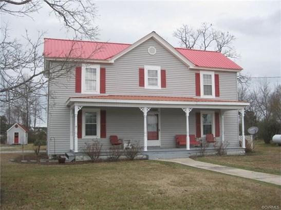 2-Story, Farm House, Single Family - Dundas, VA (photo 1)