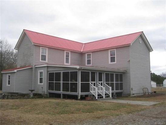 2-Story, Farm House, Single Family - Dundas, VA (photo 4)