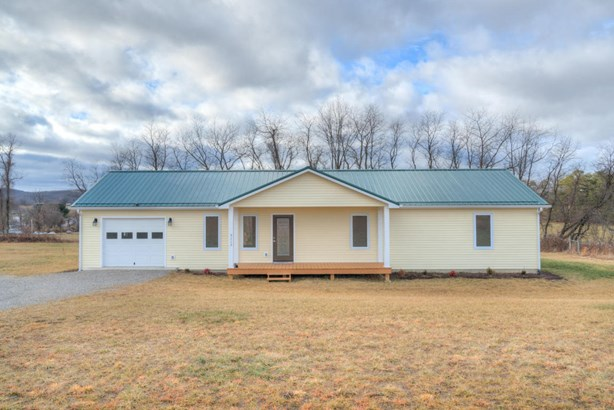 Residential, Ranch - Pulaski, VA (photo 1)