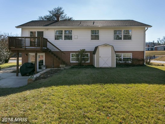 Raised Rancher, Detached - BALTIMORE, MD (photo 2)