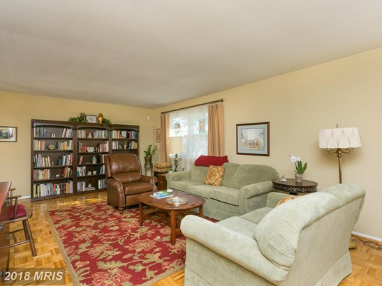 Raised Rancher, Detached - BALTIMORE, MD (photo 4)