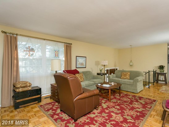 Raised Rancher, Detached - BALTIMORE, MD (photo 5)