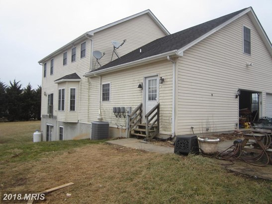 Colonial, Detached - WHITEFORD, MD (photo 2)