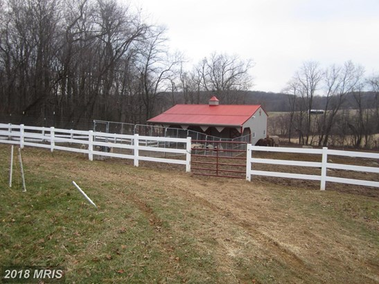 Colonial, Detached - WHITEFORD, MD (photo 4)