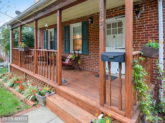 Colonial, Detached - COLLEGE PARK, MD (photo 3)
