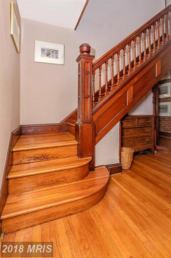 Townhouse, Victorian - FREDERICK, MD (photo 3)