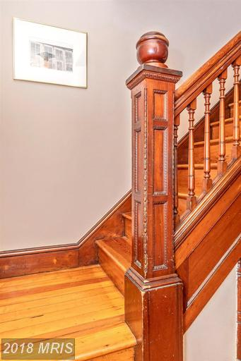 Townhouse, Victorian - FREDERICK, MD (photo 4)