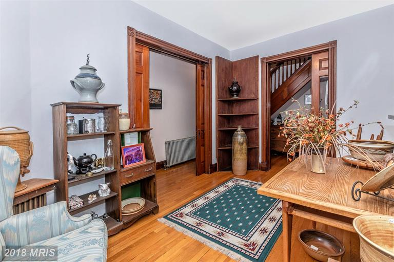 Townhouse, Victorian - FREDERICK, MD (photo 5)