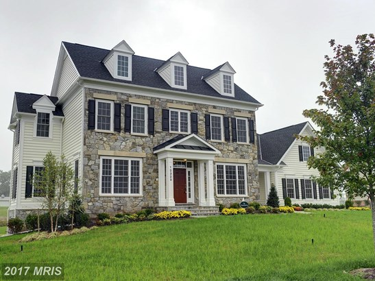 Traditional, Detached - HIGHLAND, MD (photo 1)