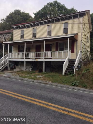 Colonial, Multi-Family - KNOXVILLE, MD (photo 1)