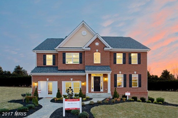 Traditional, Detached - LAUREL, MD (photo 1)