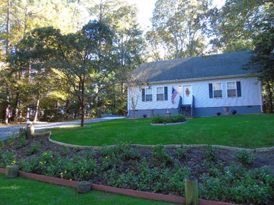 Colonial,Cape Cod,Beach House,Eastern Shore Style - Single Family (photo 1)