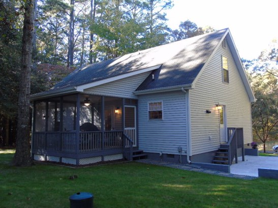 Colonial,Cape Cod,Beach House,Eastern Shore Style - Single Family (photo 4)