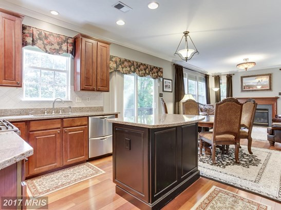 Colonial, Detached - CROFTON, MD (photo 5)