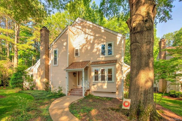 Transitional, Single Family - Richmond, VA