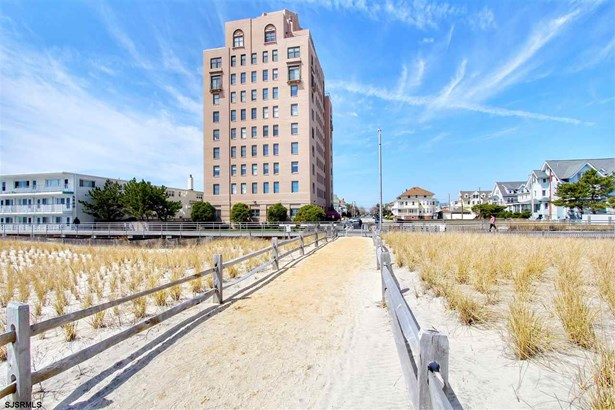 Condo, Converted Apartments - Ventnor, NJ (photo 1)
