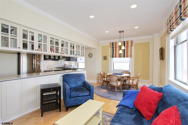 Condo, Converted Apartments - Ventnor, NJ (photo 2)