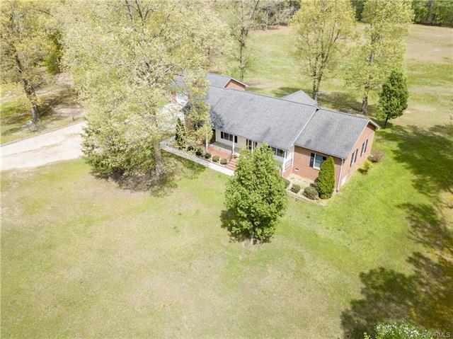 Ranch, Single Family - Disputanta, VA (photo 2)