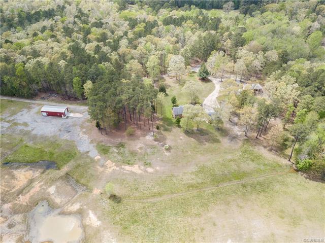 Ranch, Single Family - Disputanta, VA (photo 4)